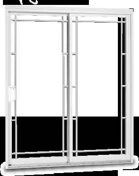 Portes patio et d 39 acier nuance vous obtenez plus avec nuance for Porte patio rona